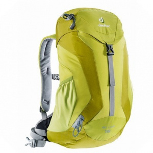 Фото рюкзак deuter ac lite 18 cranberry