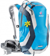 Велорюкзак Deuter SUPERBIKE 14 SL EXP turquoise/midnight
