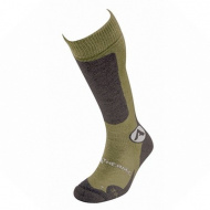 Носки A-Thermic HUNTING green/anthracite