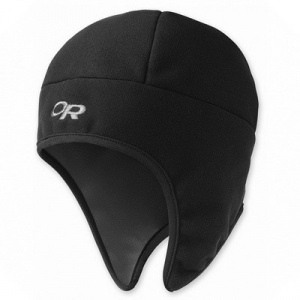 Фото шапка outdoorresearch peruvian hat black