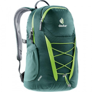 Фото рюкзак deuter go go 25 forest/kiwi