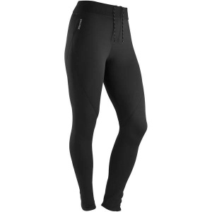 Фото термобелье брюки marmot lightweight bottom cocona lady black