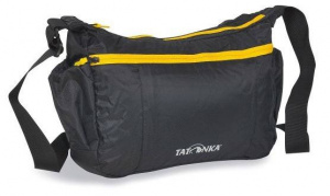 Фото сумка tatonka squeezy bag black