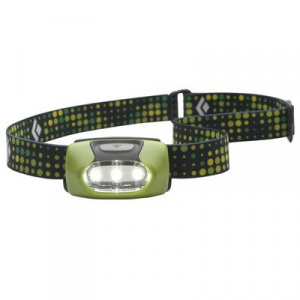 Фото фонарь black diamond gizmo lime green