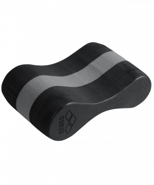 Фото калабашка freeflow pullbuoy black/grey 95056 51