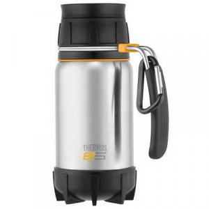 Фото термос thermos element 5 0.47л travel mug
