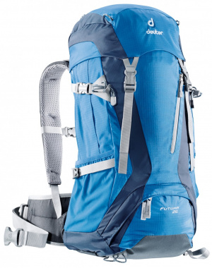 Фото рюкзак deuter futura 26 ocean/midnight