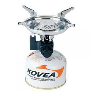 Фото горелка газовая kovea tkb-8911-1 scout stove