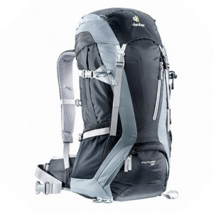 Фото рюкзак deuter futura 32 black/titan