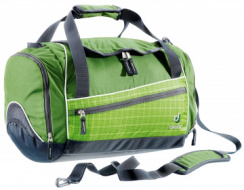 Сумка Deuter HOPPER kiwi/check