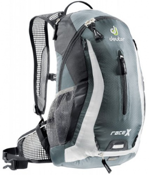 Фото рюкзак deuter bike one 18 sl coffe/turquoise