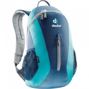 Фото рюкзак deuter city light 16 midnight/petrol