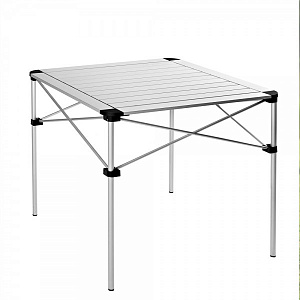 Стол KingCamp ALUMINIUM ROLLING TABLE фото