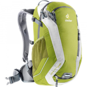 Фото рюкзак deuter bike one 18 sl moss/white