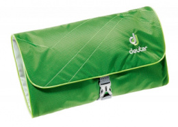 Косметичка Deuter WASH BAG II emerald/kiwi