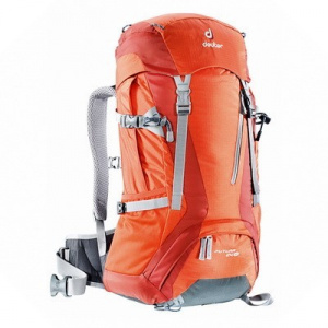 Фото рюкзак deuter futura 24 sl orange/lava