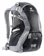 Рюкзак Deuter FUTURA 22 black/titan