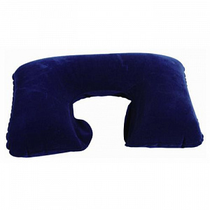 Подушка KingCamp NECK PILLOW с чехлом из ткани фото