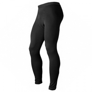 Фото термобелье брюки marmot midweight bottom cocona man black
