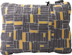 Подушка Therm-a-Rest COMPRESSIBLE PILLOW Large mosaic