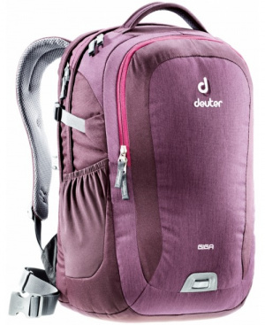 Фото рюкзак deuter giga 28 blackberry/dresscode