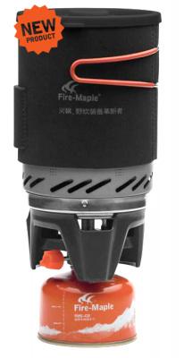 Фото система приготовления пищи fire-maple fms-x1