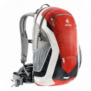 Фото велорюкзак deuter superbike 18 exp fire/white