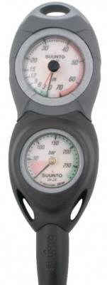 Фото консоль сb - two in line/ 300/ 45 suunto