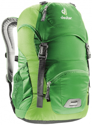 Фото рюкзак deuter junior emerald/kiwi