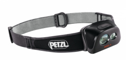 Фонарь Petzl TIKKA PLUS grey