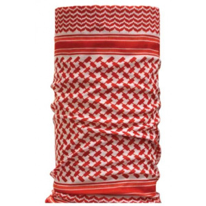 Фото бандана wind x-treme polarwind pashmina red