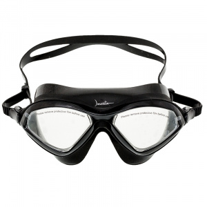 Фото очки marlin swim black
